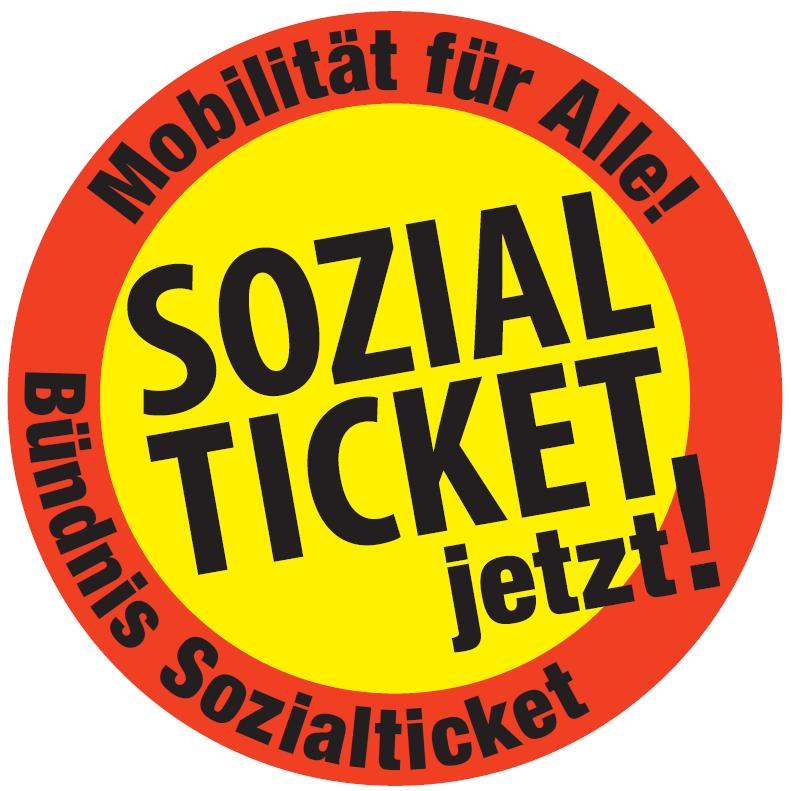 Bündnis Sozialticket Nürnberg